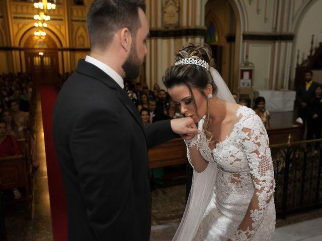 O casamento de Bruno e Thiara em Belo Horizonte, Minas Gerais 69
