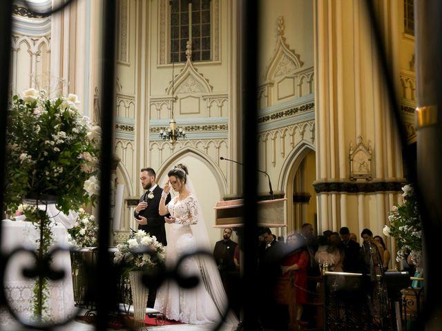 O casamento de Bruno e Thiara em Belo Horizonte, Minas Gerais 70