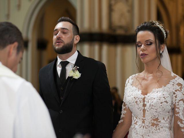 O casamento de Bruno e Thiara em Belo Horizonte, Minas Gerais 71