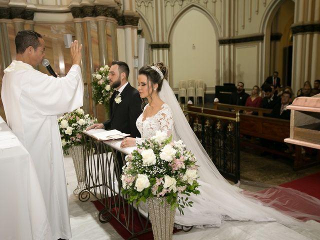 O casamento de Bruno e Thiara em Belo Horizonte, Minas Gerais 73