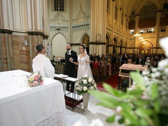 O casamento de Bruno e Thiara em Belo Horizonte, Minas Gerais 74