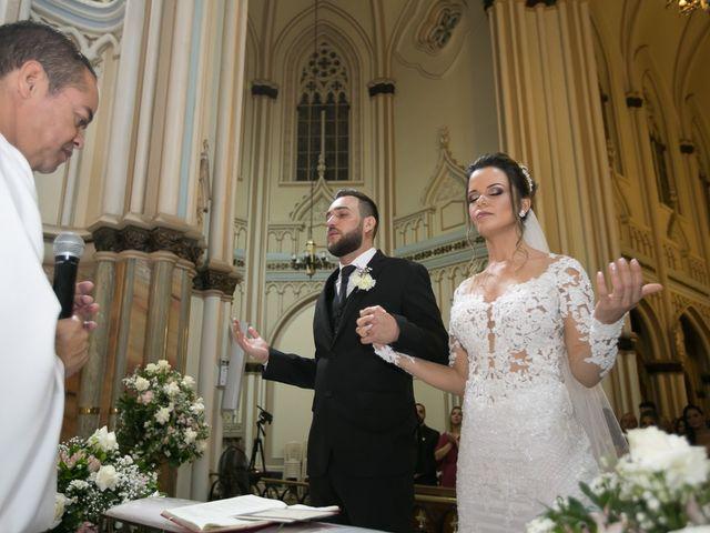 O casamento de Bruno e Thiara em Belo Horizonte, Minas Gerais 76