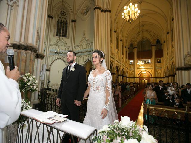 O casamento de Bruno e Thiara em Belo Horizonte, Minas Gerais 77