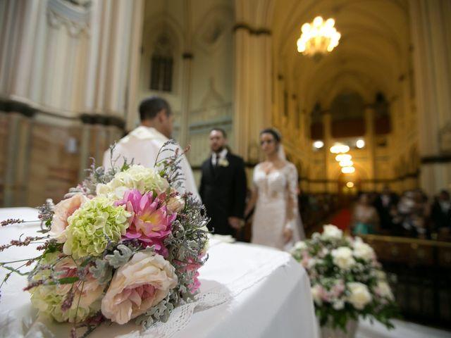 O casamento de Bruno e Thiara em Belo Horizonte, Minas Gerais 79