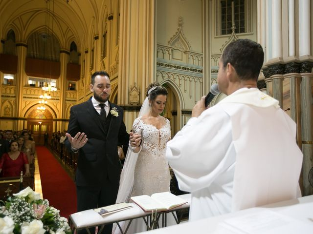 O casamento de Bruno e Thiara em Belo Horizonte, Minas Gerais 81