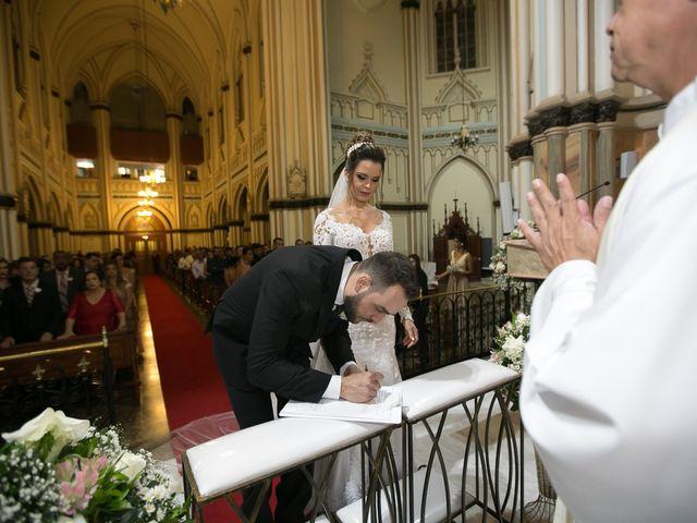 O casamento de Bruno e Thiara em Belo Horizonte, Minas Gerais 82