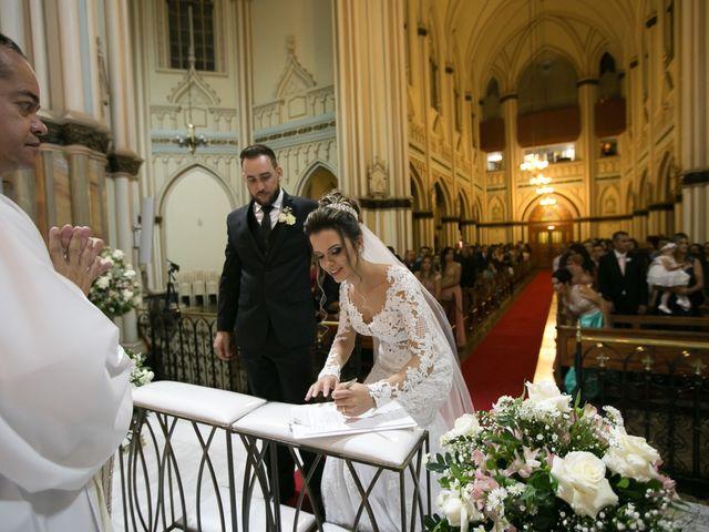 O casamento de Bruno e Thiara em Belo Horizonte, Minas Gerais 83