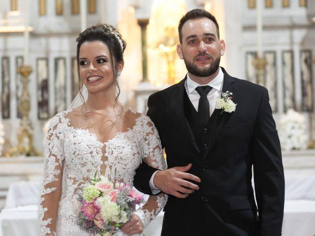 O casamento de Bruno e Thiara em Belo Horizonte, Minas Gerais 85