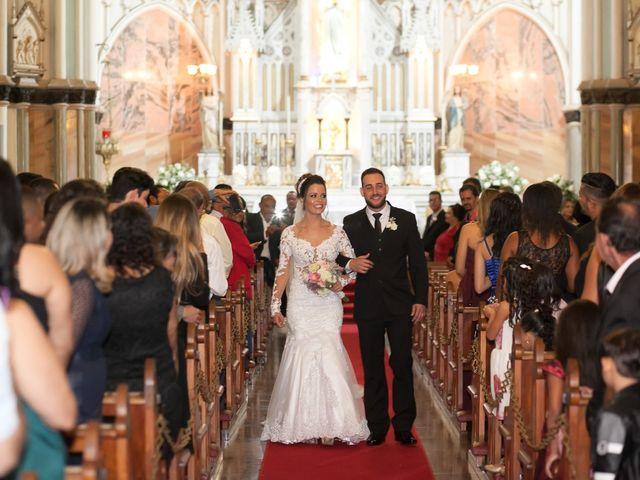 O casamento de Bruno e Thiara em Belo Horizonte, Minas Gerais 86