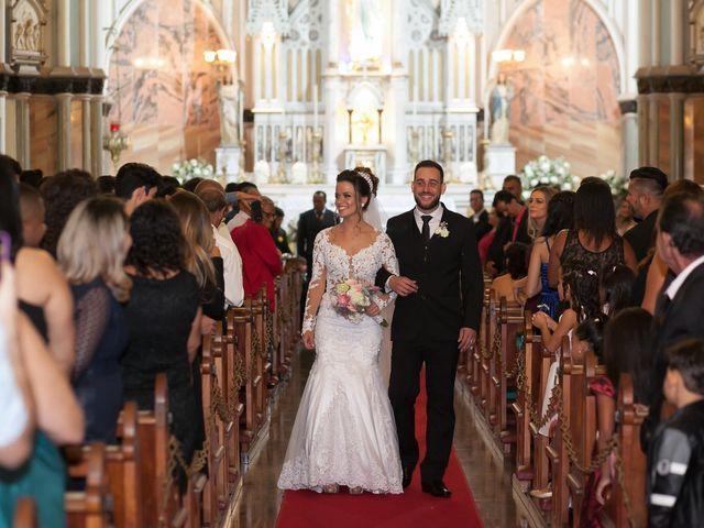 O casamento de Bruno e Thiara em Belo Horizonte, Minas Gerais 87