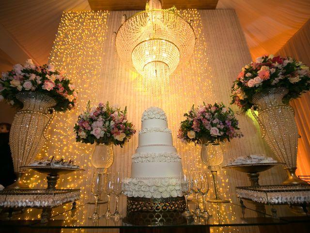 O casamento de Bruno e Thiara em Belo Horizonte, Minas Gerais 93