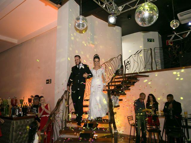 O casamento de Bruno e Thiara em Belo Horizonte, Minas Gerais 95