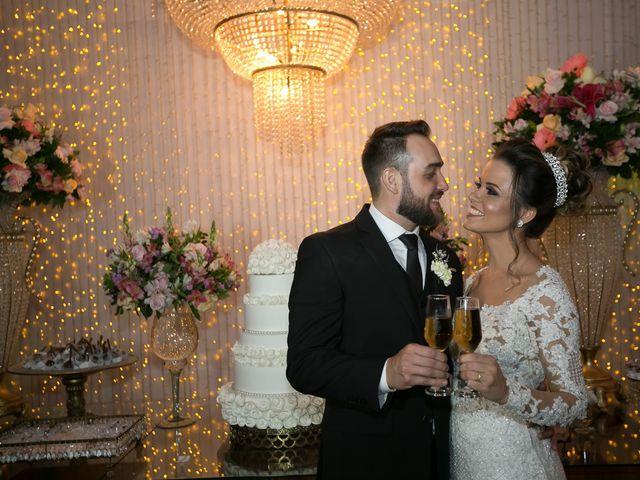 O casamento de Bruno e Thiara em Belo Horizonte, Minas Gerais 99