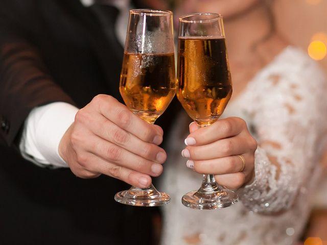 O casamento de Bruno e Thiara em Belo Horizonte, Minas Gerais 100
