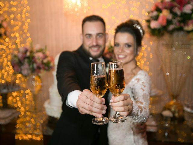 O casamento de Bruno e Thiara em Belo Horizonte, Minas Gerais 101