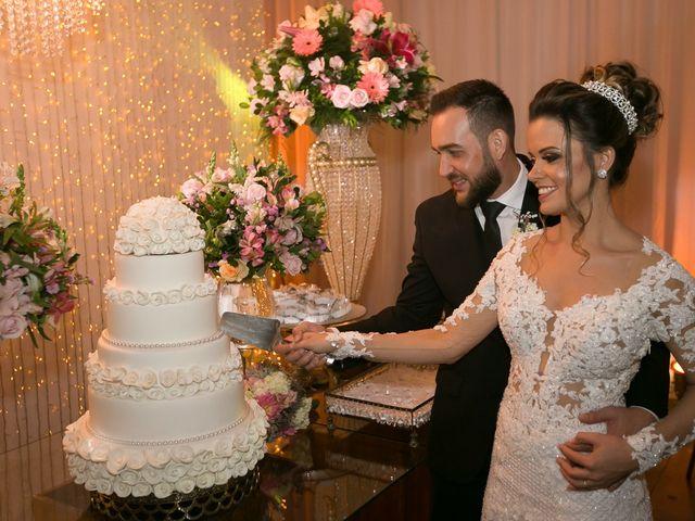 O casamento de Bruno e Thiara em Belo Horizonte, Minas Gerais 102