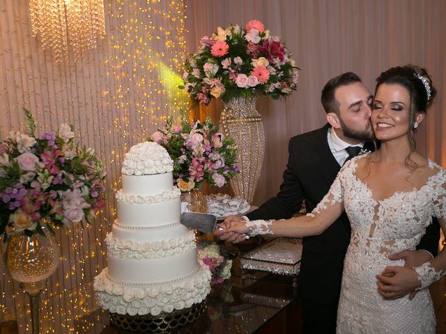 O casamento de Bruno e Thiara em Belo Horizonte, Minas Gerais 103