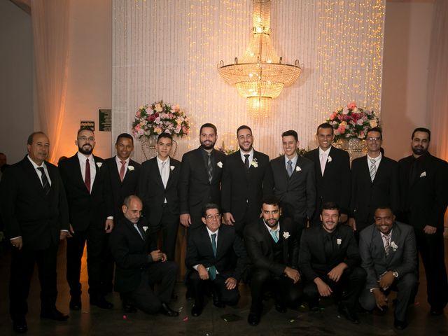 O casamento de Bruno e Thiara em Belo Horizonte, Minas Gerais 107