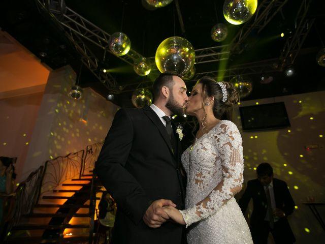 O casamento de Bruno e Thiara em Belo Horizonte, Minas Gerais 114