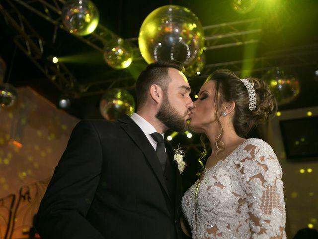 O casamento de Bruno e Thiara em Belo Horizonte, Minas Gerais 115