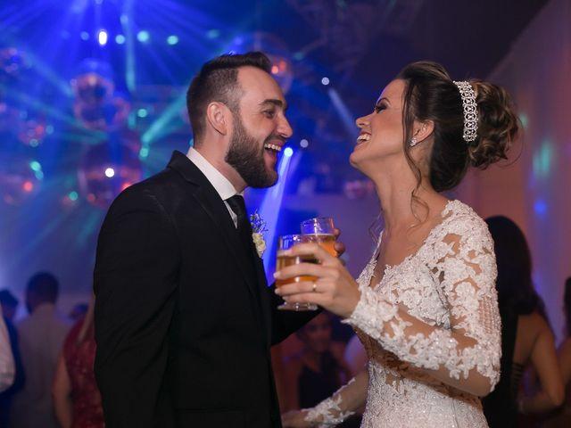 O casamento de Bruno e Thiara em Belo Horizonte, Minas Gerais 117