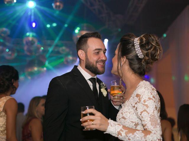 O casamento de Bruno e Thiara em Belo Horizonte, Minas Gerais 1