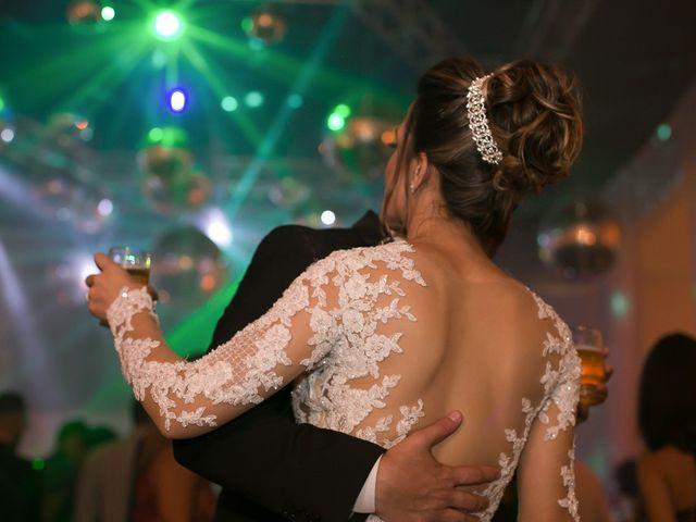 O casamento de Bruno e Thiara em Belo Horizonte, Minas Gerais 118