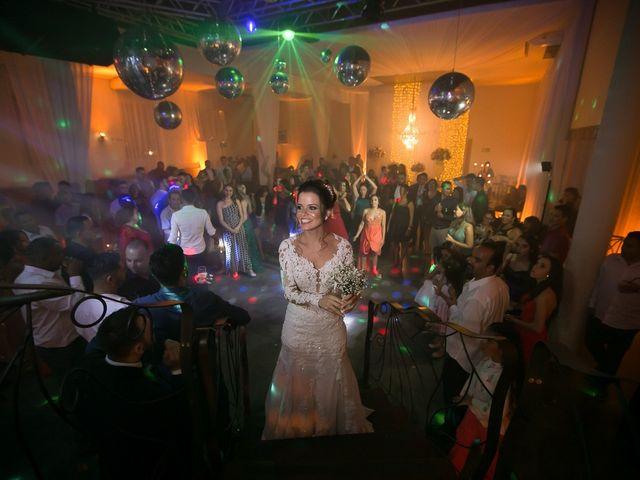 O casamento de Bruno e Thiara em Belo Horizonte, Minas Gerais 119