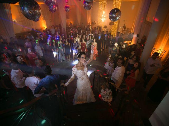 O casamento de Bruno e Thiara em Belo Horizonte, Minas Gerais 121