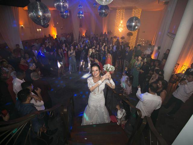 O casamento de Bruno e Thiara em Belo Horizonte, Minas Gerais 122