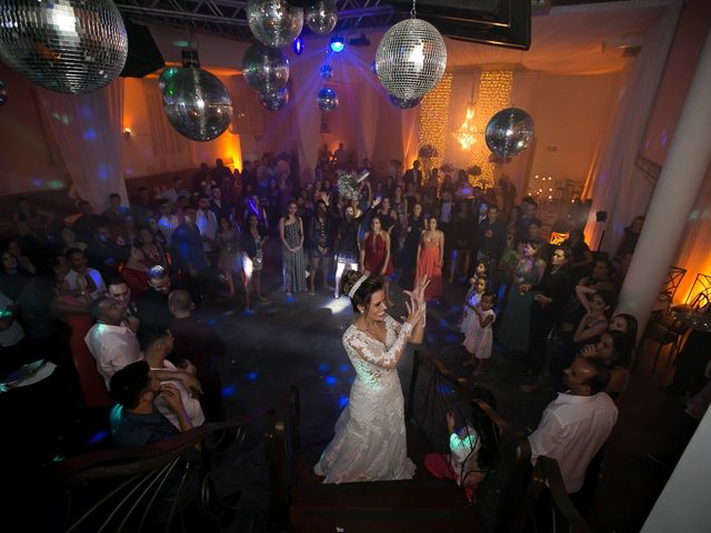 O casamento de Bruno e Thiara em Belo Horizonte, Minas Gerais 123