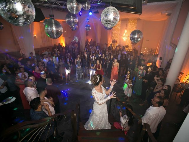 O casamento de Bruno e Thiara em Belo Horizonte, Minas Gerais 124