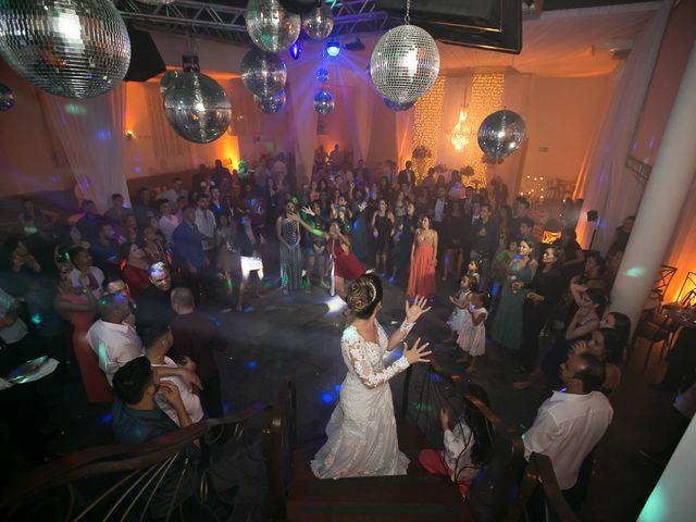 O casamento de Bruno e Thiara em Belo Horizonte, Minas Gerais 125