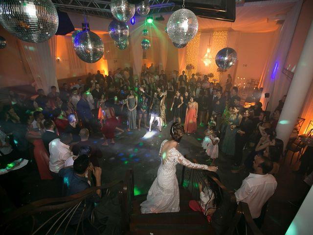 O casamento de Bruno e Thiara em Belo Horizonte, Minas Gerais 126