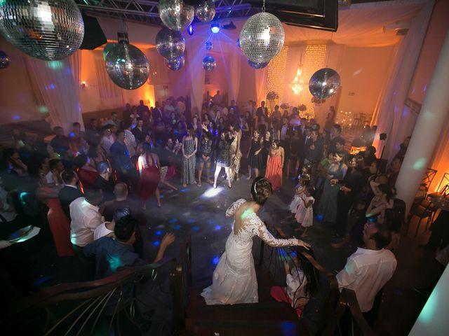 O casamento de Bruno e Thiara em Belo Horizonte, Minas Gerais 127