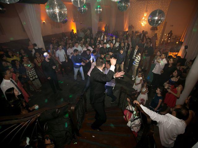 O casamento de Bruno e Thiara em Belo Horizonte, Minas Gerais 131