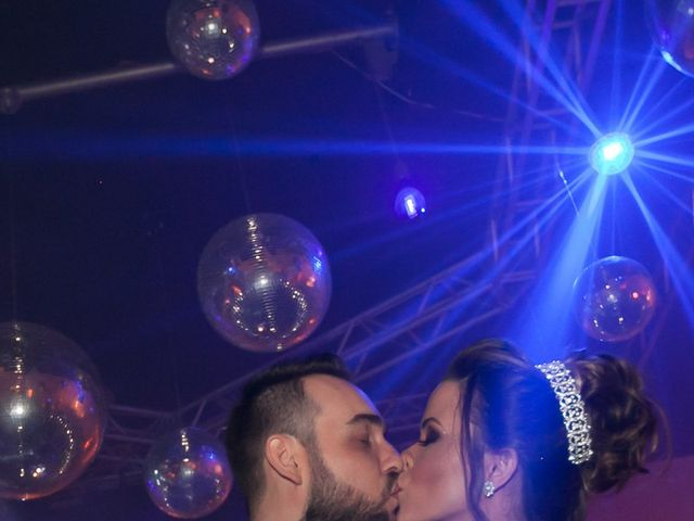 O casamento de Bruno e Thiara em Belo Horizonte, Minas Gerais 2