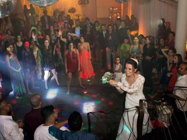 O casamento de Bruno e Thiara em Belo Horizonte, Minas Gerais 139