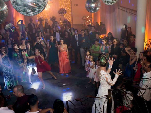 O casamento de Bruno e Thiara em Belo Horizonte, Minas Gerais 140