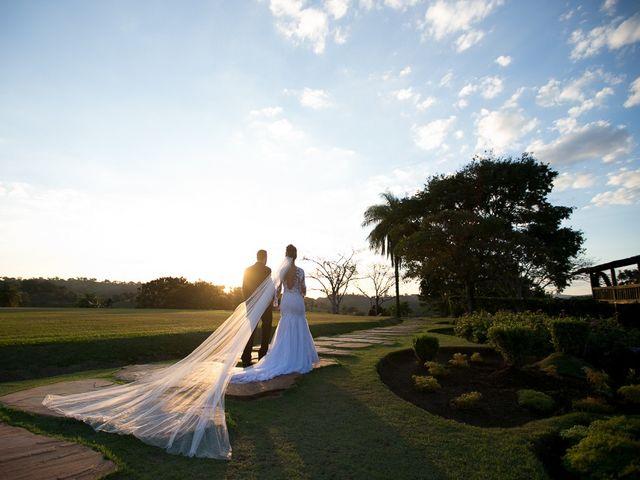 O casamento de Bruno e Thiara em Belo Horizonte, Minas Gerais 141