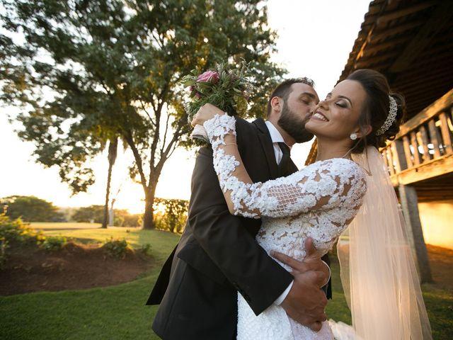 O casamento de Bruno e Thiara em Belo Horizonte, Minas Gerais 143