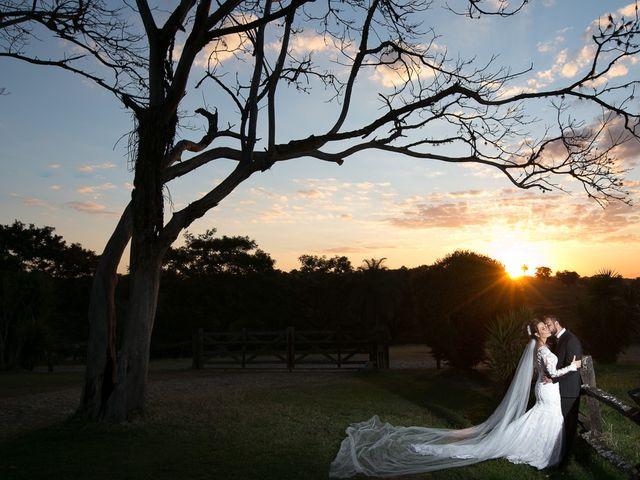 O casamento de Bruno e Thiara em Belo Horizonte, Minas Gerais 145