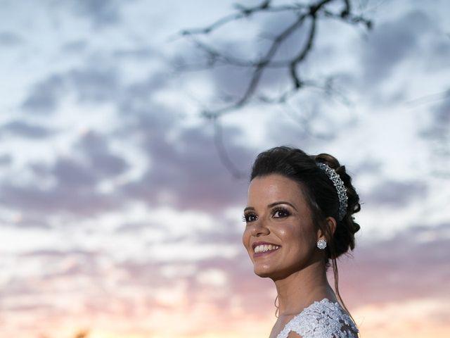 O casamento de Bruno e Thiara em Belo Horizonte, Minas Gerais 146