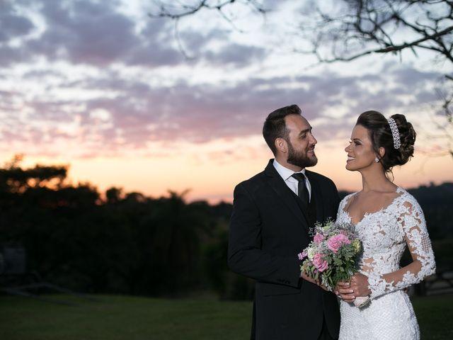 O casamento de Bruno e Thiara em Belo Horizonte, Minas Gerais 147