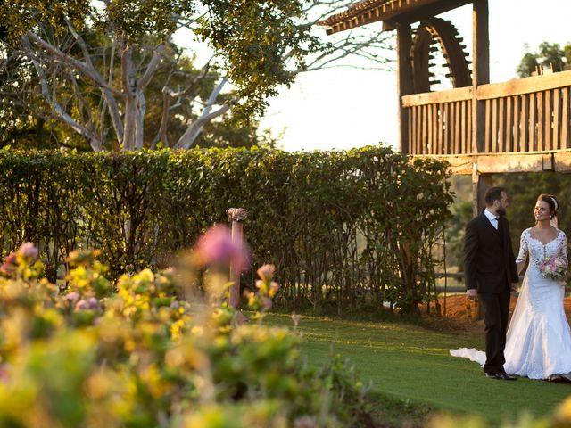 O casamento de Bruno e Thiara em Belo Horizonte, Minas Gerais 149