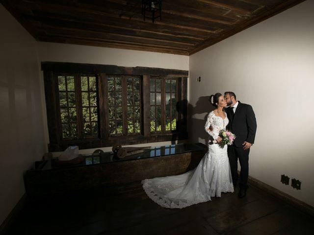 O casamento de Bruno e Thiara em Belo Horizonte, Minas Gerais 150