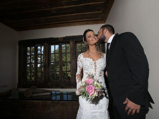 O casamento de Bruno e Thiara em Belo Horizonte, Minas Gerais 151