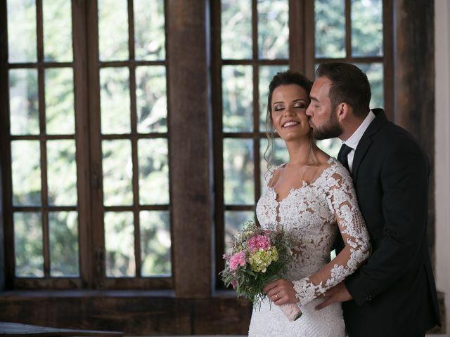 O casamento de Bruno e Thiara em Belo Horizonte, Minas Gerais 152