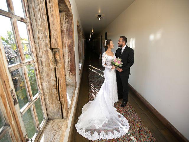 O casamento de Bruno e Thiara em Belo Horizonte, Minas Gerais 153
