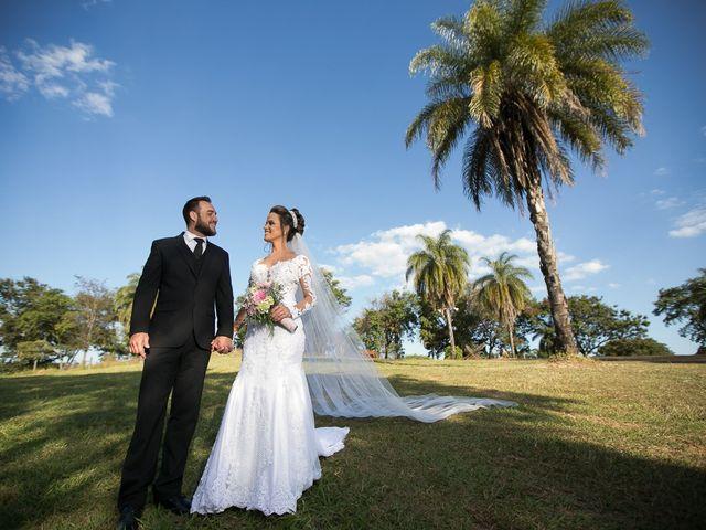 O casamento de Bruno e Thiara em Belo Horizonte, Minas Gerais 155